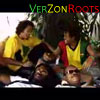 VerZonRoots - Ragesthouse